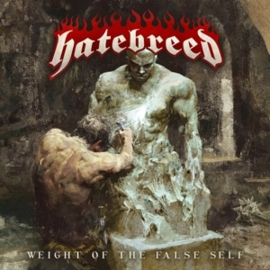 Hatebreed - Weight of the False Self (PRE ORDER) (LP)