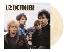 U2 - October -Indie Only- (LP)
