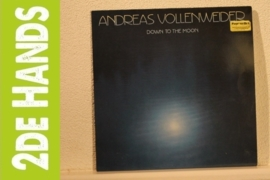 Andreas Vollenweider – Down To The Moon (LP) a30