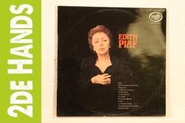 Edith Piaf - Edith Piaf (LP) F60