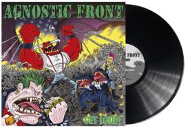 Agnostic Front - Get Loud! (LP)
