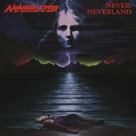 Annihilator - Never, Neverland (LP)