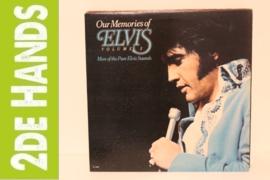 Elvis Presley – Our Memories Of Elvis Volume 2 (LP) A70