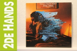 Alan Parsons Project - Pyramid (LP) A80