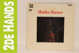 Shirley Bassey ‎– All Of Me (LP) D40