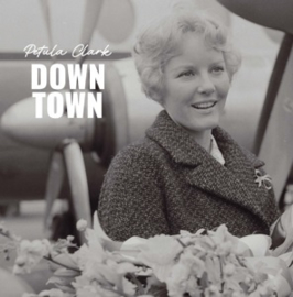 "Petula Clark - Down Town / This is My Song (7"" Single)"