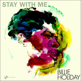 Billie Holiday ‎– Stay With Me (LP)