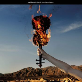 Marillion - With friends from the orchestra (2LP)