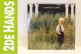 Annabel Lamb – Once Bitten (LP) C90