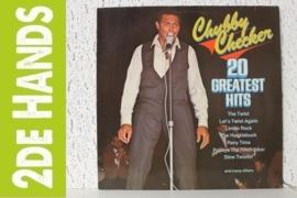 Chubby Checker - 20 Greatest Hits (LP) J80
