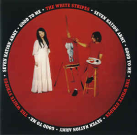 "The White Stripes - Seven Nation Army (7"" Single)"
