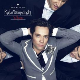 Rufus Wainwright - Vibrate - The Best Of Rufus Wainwright (2LP)