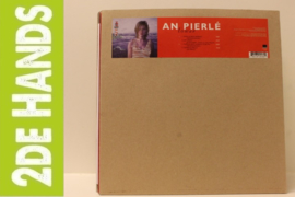 An Pierlé – Tower - Remixes  (LP) D40