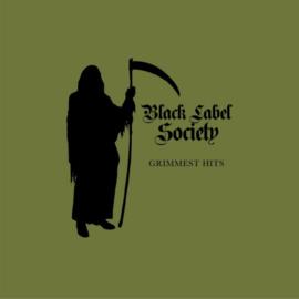 Black Label Society - Grimmest Hits (2LP)