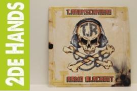 T.Raumschmiere – Radio Blackout (2LP) B40