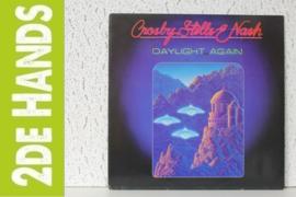 Crosby, Stills & Nash – Daylight Again (LP) A40