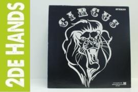 Circus - Circus (LP) K70