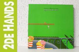 Angelo Branduardi – Cogli La Prima Mela (LP) E40
