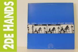 Bill Smith, Stuart Broomer – Conversation Pieces (LP) K20