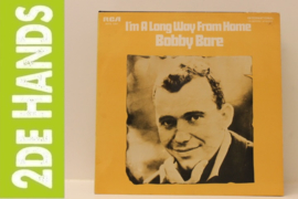 Bobby Bare ‎– I'm A Long Way From Home (LP) K40