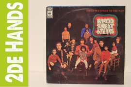 Blood, Sweat And Tears ‎– Child Is Father To The Man (LP) J30