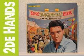 Elvis Presley - Roustabout (LP) E10