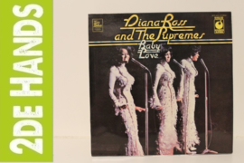 Diana Ross And The Supremes – Baby Love (LP) K30