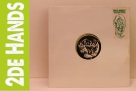 Grazzhoppa – The Forecast (LP) E20