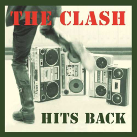 The Clash - Hits Back (3LP)