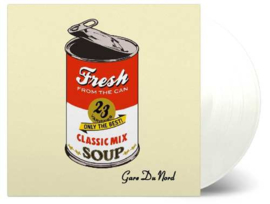 Gare du Nord - Fresh From The Can (2LP)