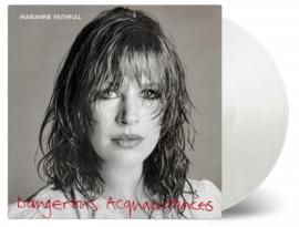 Marianne Faithfull - Dangerous Acquaintances (LP)