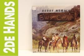 Bobby Womack – BW Goes C&W (LP) B70