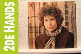Bob Dylan - Blonde On Blonde (2LP) a70