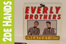 Everly Brothers ‎– Greatest Hits (LP) C90