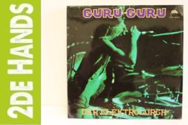 Guru Guru – Der Elektrolurch (LP) H30