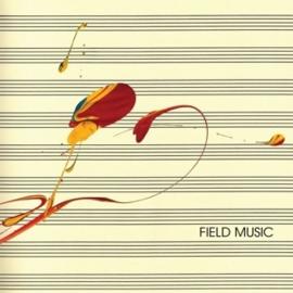 Field Music - Field Music (RSD 2020) (2LP)