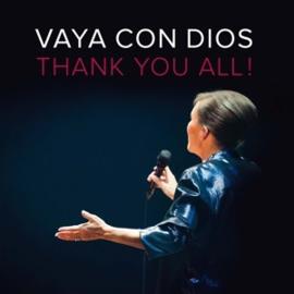Vaya Con Dios - Thank You All! (2LP)