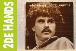 Robert Long - Homo Sapiens (LP) J10