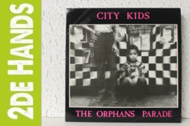City Kids ‎– The Orphans Parade (LP) A70