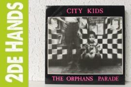 City Kids – The Orphans Parade (LP) A70