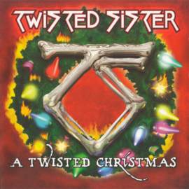 Twisted Sister – A Twisted Christmas (LP)