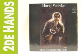 Harry Verbeke - Harry Verbeke Plays Romantic Ballads  (LP) H20