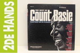 Count Basie And His Orchestra – The Best Of Count Basie (2LP) C70