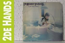 Cliff Richard – I'm Nearly Famous (LP) E30