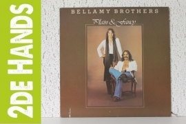 Bellamy Brothers - Plain & Fancy (LP) G60