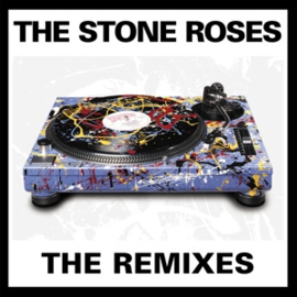 The Stone Roses - Remixes (PRE ORDER) (2LP)