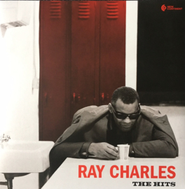 Ray Charles ‎– The Hits (LP)