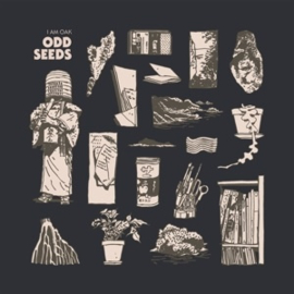 I Am Oak - Odd Seeds Snowstar (2LP)