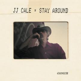 J.J. Cale - Stay Around (2LP+CD)