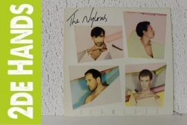 Nylons - Seamless (LP) a40